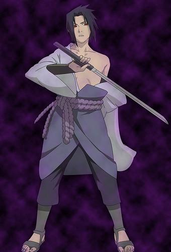 sasuke uchiha japanese