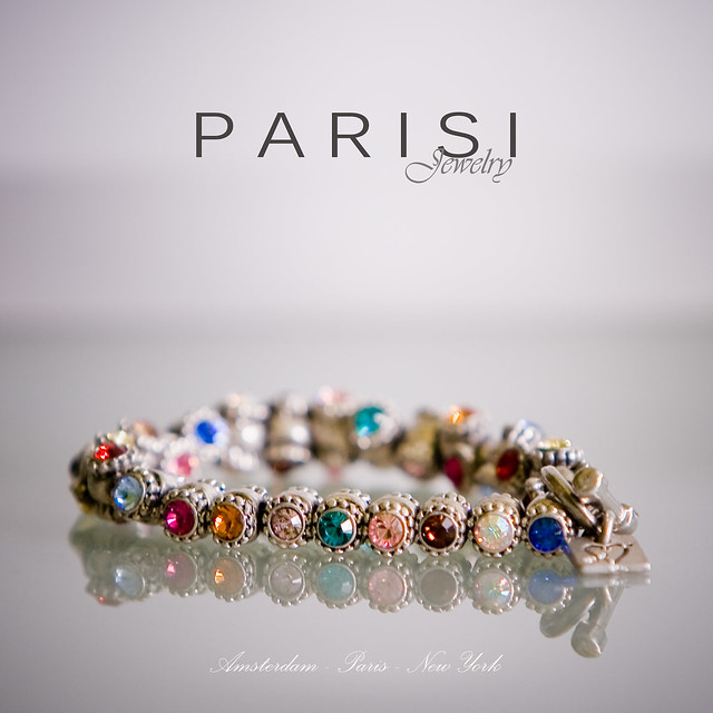 Parisi Jewels - Exercise