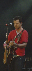 2578391991 f3f511fa26 m Gavin RossdaleWhat is the name of the song that sounds like Love remains the same by Gavin Rossdale?