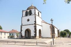 Igreja de Nossa Senhora da Assunção, Pedrógão Grande
