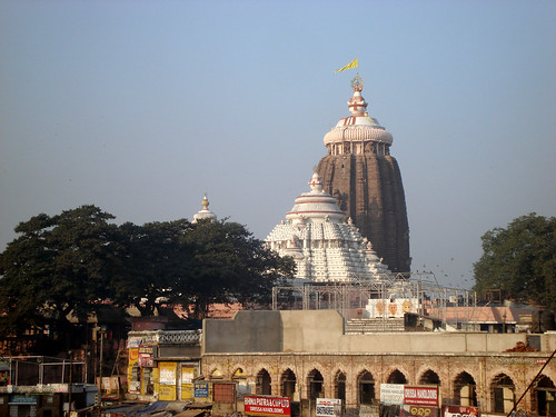 Resuming Anubhav Yatra, an exposure trip for priests of Jagannath temple