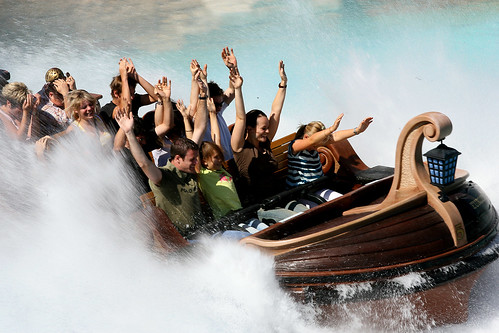 Atlantica SuperSplash (Europa-Park)