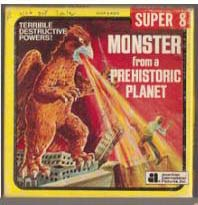 monsterprehistoric