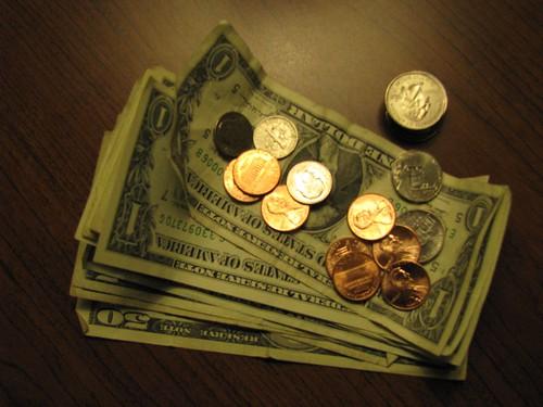 Money Prop