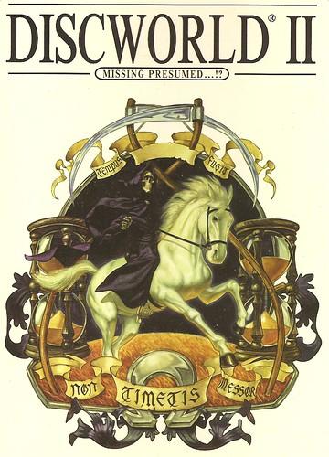 Discworld II (2)
