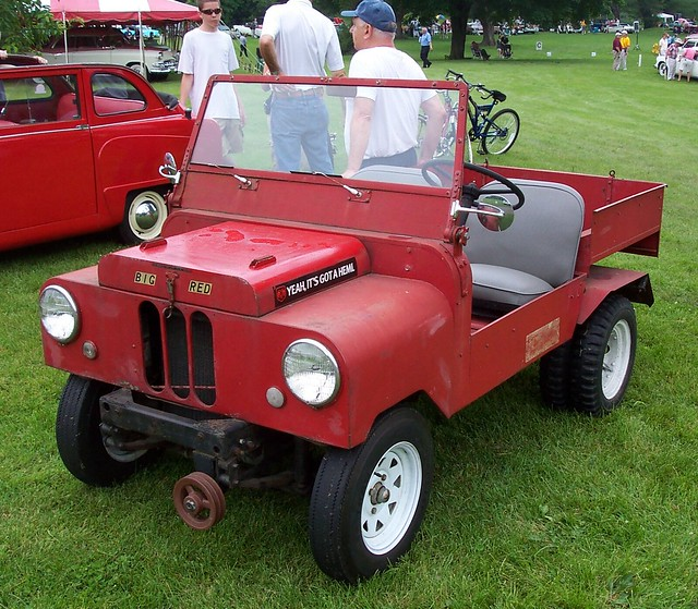 Crosley Farm-O-Road | ...