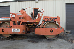 asphalt, machine, vehicle, tool, transport, compactor, construction equipment, land vehicle,