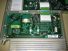 Ericsson RS 4000: TX board