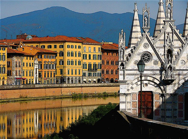 PISA , Italy....27 Oct/07