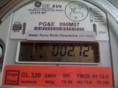 odometer(0.0), automotive exterior(0.0), clock(0.0), vehicle registration plate(0.0), tachometer(0.0), gauge(1.0), measuring instrument(1.0), electronics(1.0),