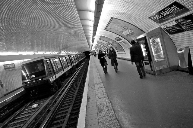 Metro Convergence