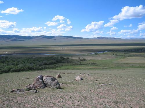 mongolia arkhangai khanuyvalley