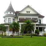 Shipman House, Hilo, Hawaii