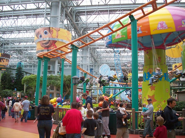 Nickelodeon Universe®, Bloomington, MN. 74, likes · 1, talking about this · , were here. Located in the center of Mall of America, /5(K).