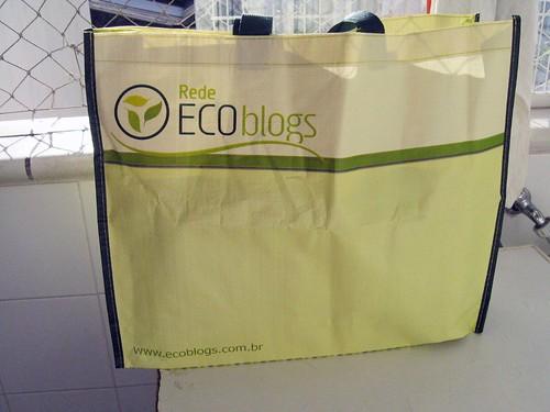 Sacola Ecoblogs, Lucia Freitas
