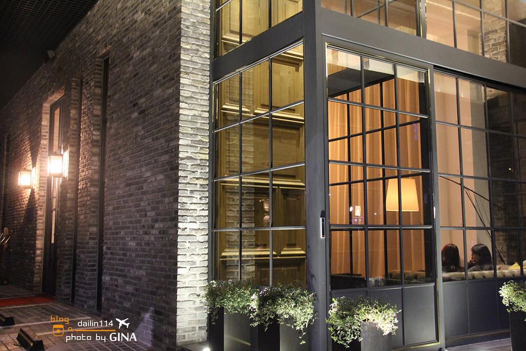 【全州住宿】 The Classic hotel |典雅工業設計風飯店推薦(더클래식호텔) @GINA環球旅行生活|不會韓文也可以去韓國 🇹🇼