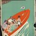 Lake Winnipesaukee Sunday by Boston Public Library