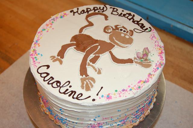 Birthday Cake Caroline Springs Vic
