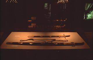 Topkapi Schwerter