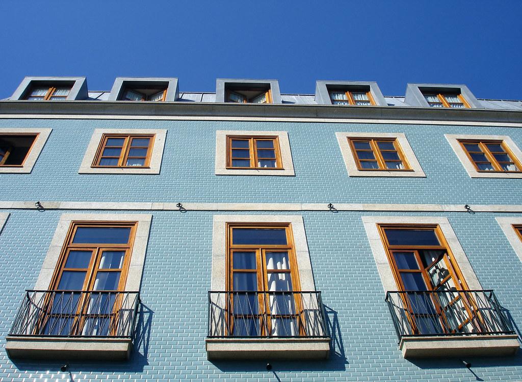 Hotel Belle Artes, Porto