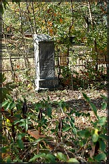 Historic Roswell Cemetary Too