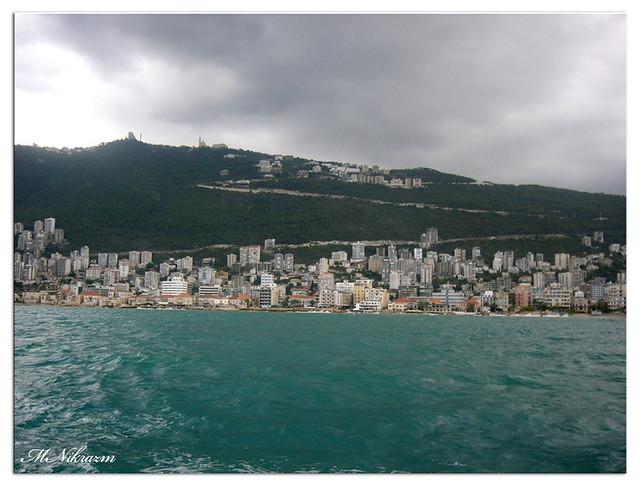 Lebonan-Beirut, Panasonic DMC-FX1