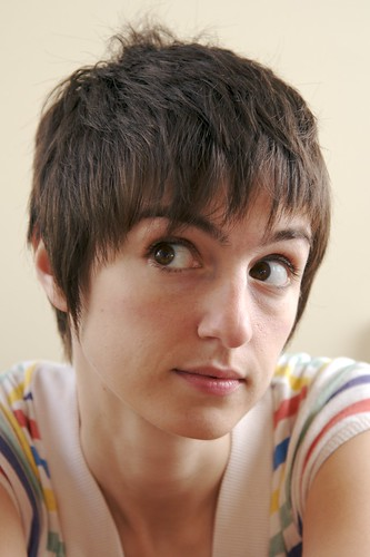 new haircut by raebrune