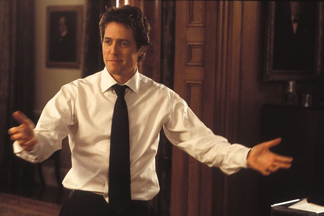 And we especially love this scene from Love Actually!! Can you dance this ...