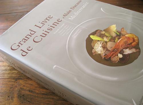 aioli co le grand livre de cuisine d 39 alain ducasse