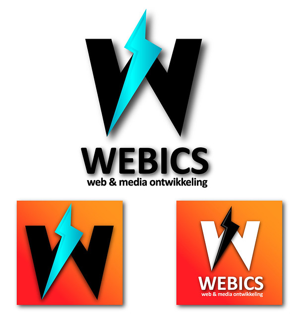 webics logo competition