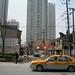 Shanghai: Ruihong Rd., April 2008