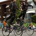 Bicycle Acrobatics by ten8ciousb