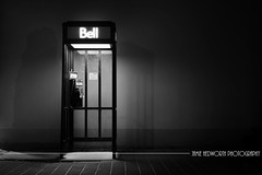 Night Call Noir