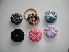 jewelry making, flower, purple, violet, circle, pink, petal, bead,