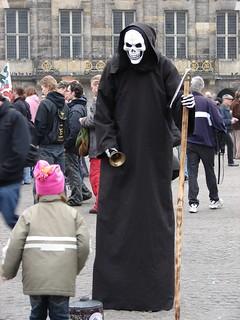 Wanneer Valt Halloween.Halloween Bedreigt De Nederlandse Cultuur Joop