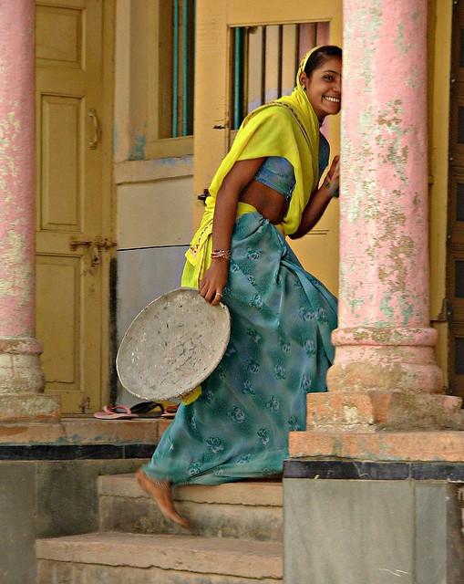 Narlai Village - Rajasthan