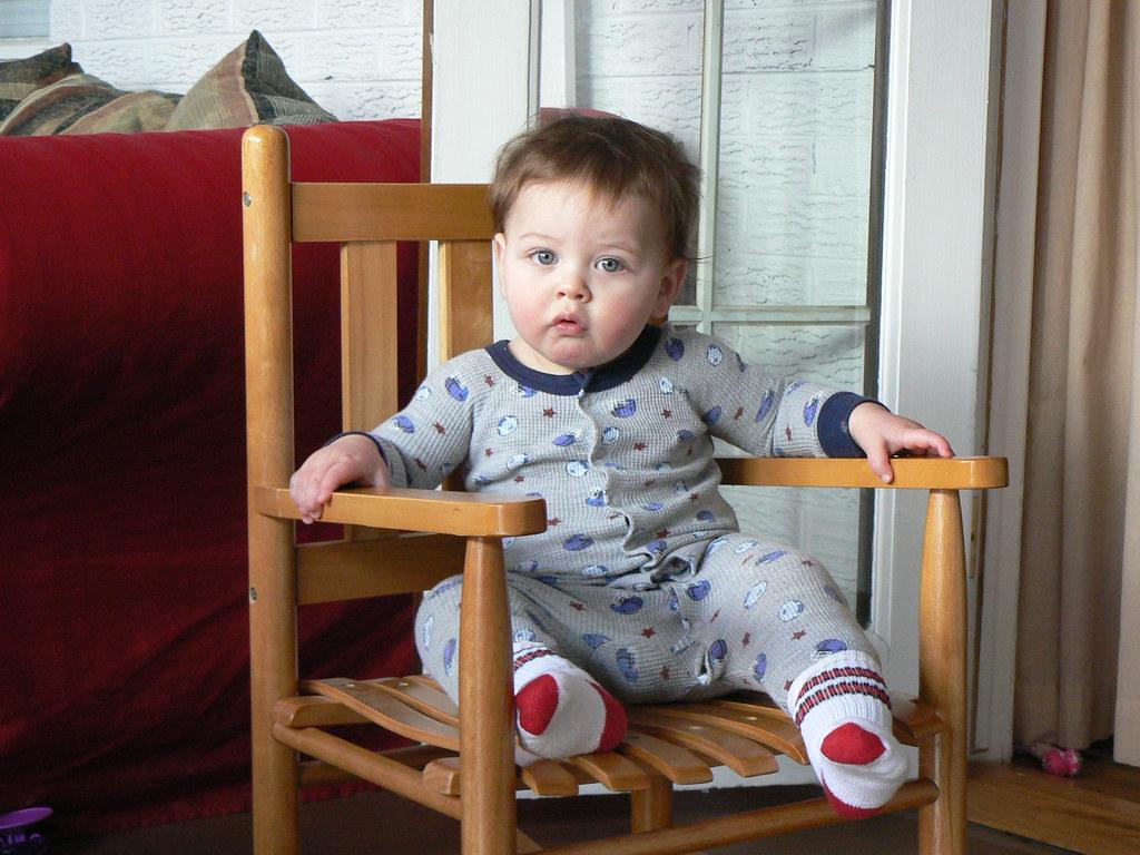 Pleasing Ryder Rocking Chair Neidetcher Flickr Inzonedesignstudio Interior Chair Design Inzonedesignstudiocom