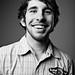 Portrait of Jeff by Joshua Meador