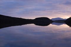 Loch Fad by Alasdair Middleton