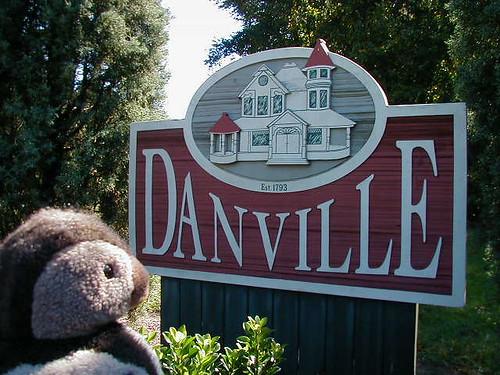Danville, Virginia