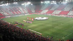 Olympiacos (0) v CHELSEA (0) - Champions League - Athens