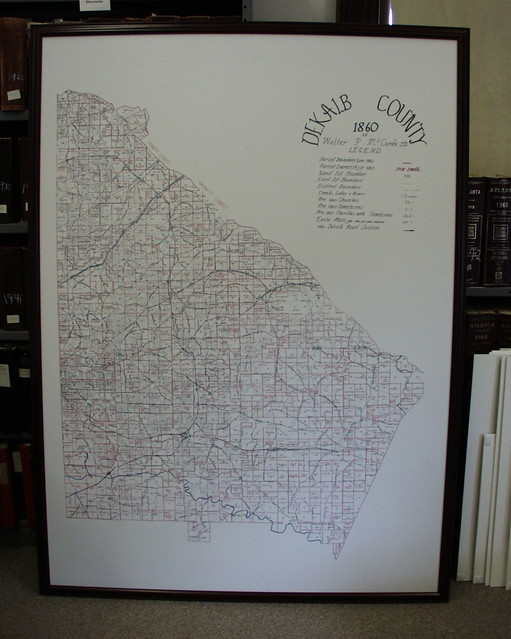 Dekalb County Property Listing