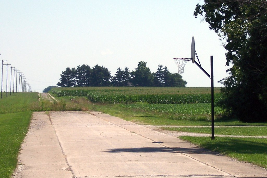 Basketball on the road