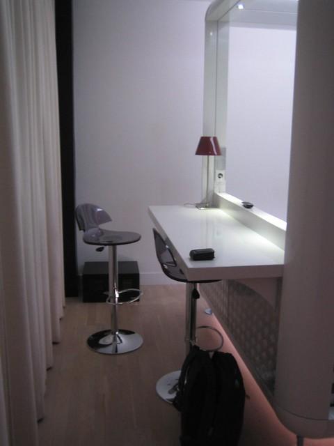 Qbic Hotel Amsterdam To Dam Square
