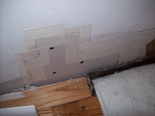 Drywall Repair - 7