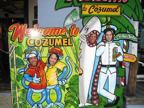 Cozumel 2007