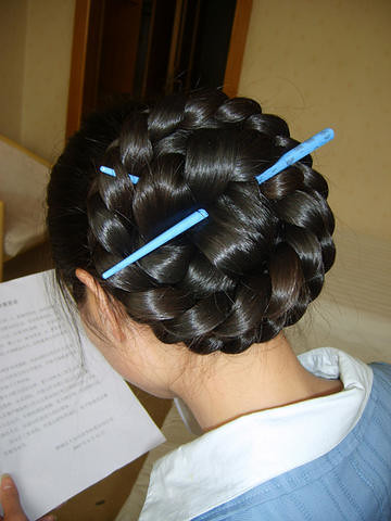 indian girls luxurious longhair buns a gallery on flickr