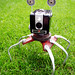 Camera critter by Lockwasher