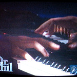 Yamaha Hands, Pianist on TV