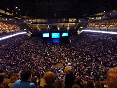 Berkshire Hathaway Shareholders Meeting
